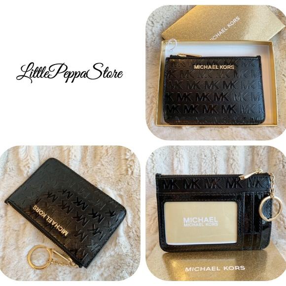 570d2e20fa2a Michael Kors Bags | Giftables In Box Jst Coin Purse | Poshmark